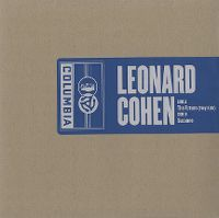Cover Leonard Cohen - The Future [live]